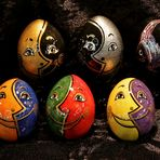 Frohe Ostern an alle FCler
