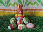 Frohe Ostern und guten Appetit