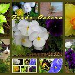 Frohe Ostern! ... und herzlichen Dank