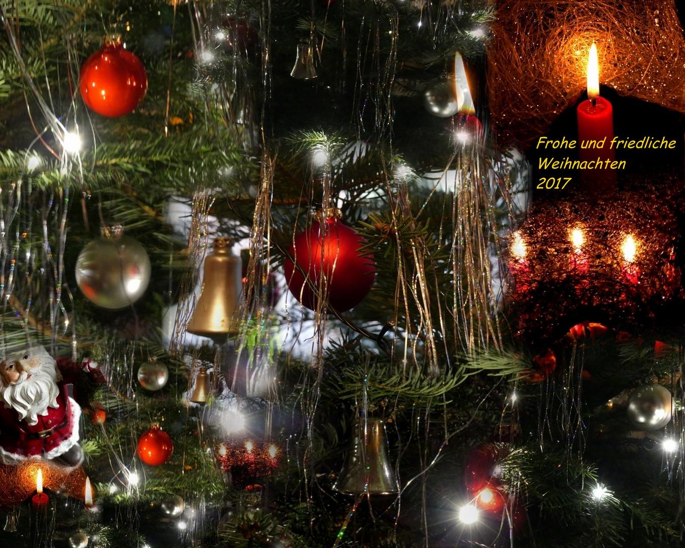 Frohe Weihnachten Besinnlich.Frohe Und Besinnliche Weihnachten Foto Bild Weihnachten