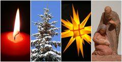 """""""Frohe und gesegnete Weihnachten"""""""