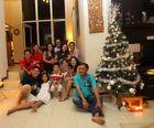 Frohe verspaetete Weihnachten