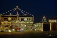 Frohe Weihnacht ...