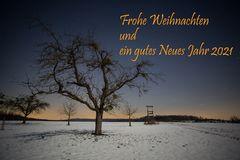 *** FROHE WEIHNACHT ***