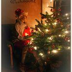 frohe Weihnacht...