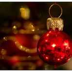 Frohe Weihnacht !