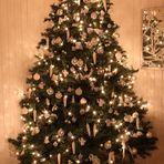 Frohe Weihnachten . . .