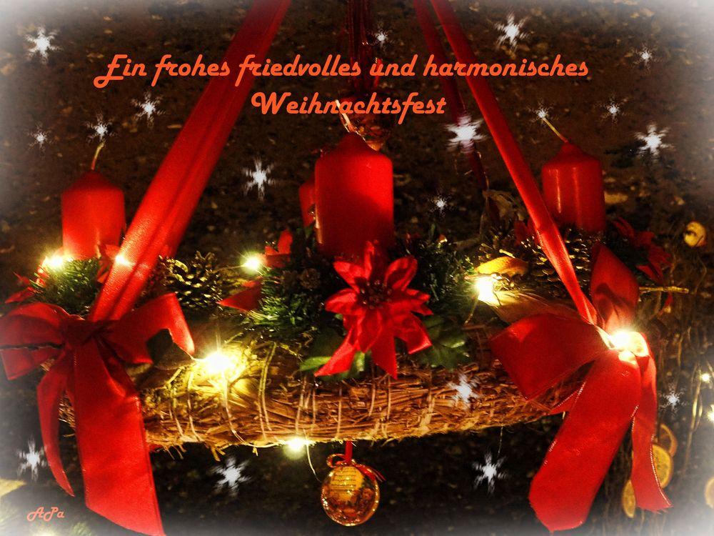 frohe weihnachten foto bild stillleben gratulation. Black Bedroom Furniture Sets. Home Design Ideas