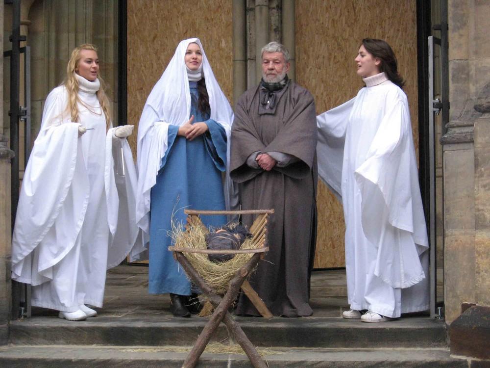 Frohe Weihnachten 2008