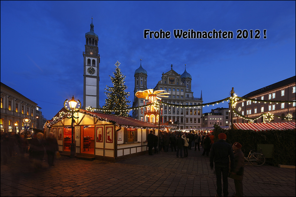Frohe Weihnachten 2012 Foto & Bild | karten und kalender ...