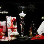 ** Frohe Weihnachten **