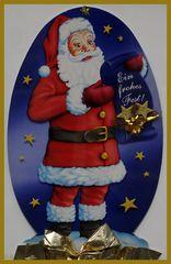 Frohe Weihnachten.....