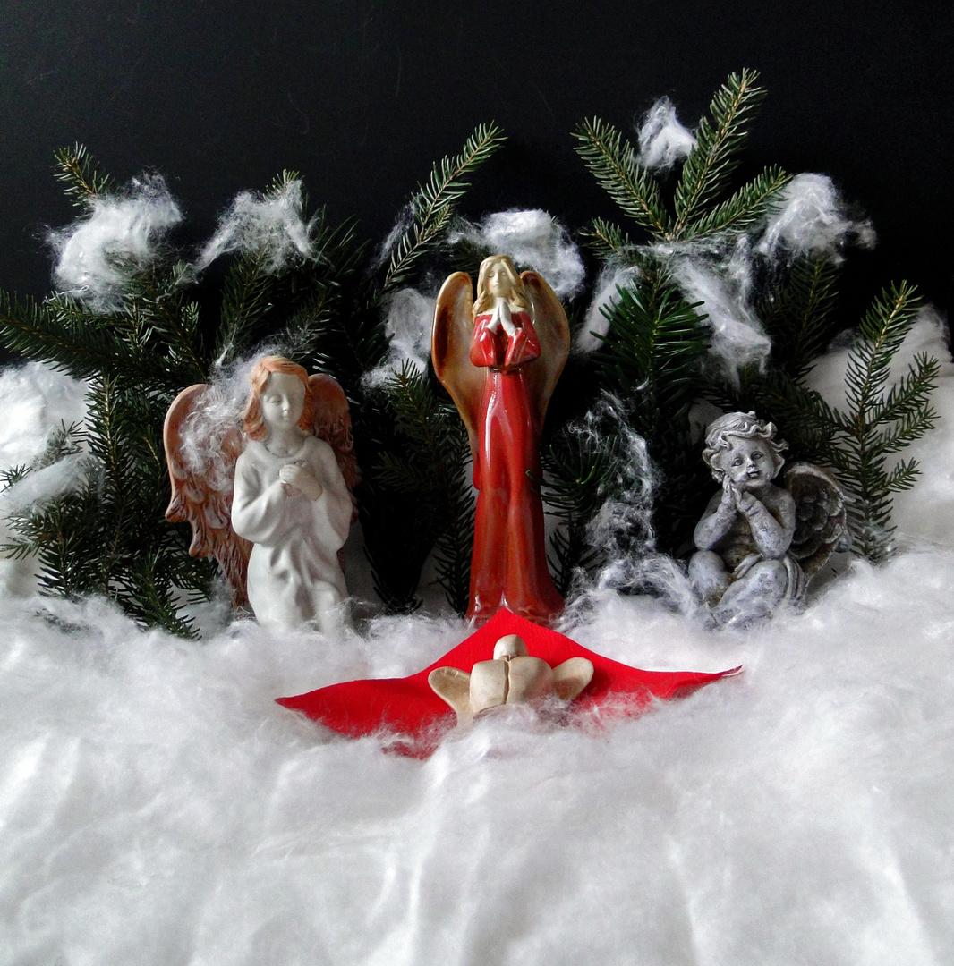 ********Frohe Weihnachten********