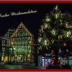 ~ frohe Weihnachten ~