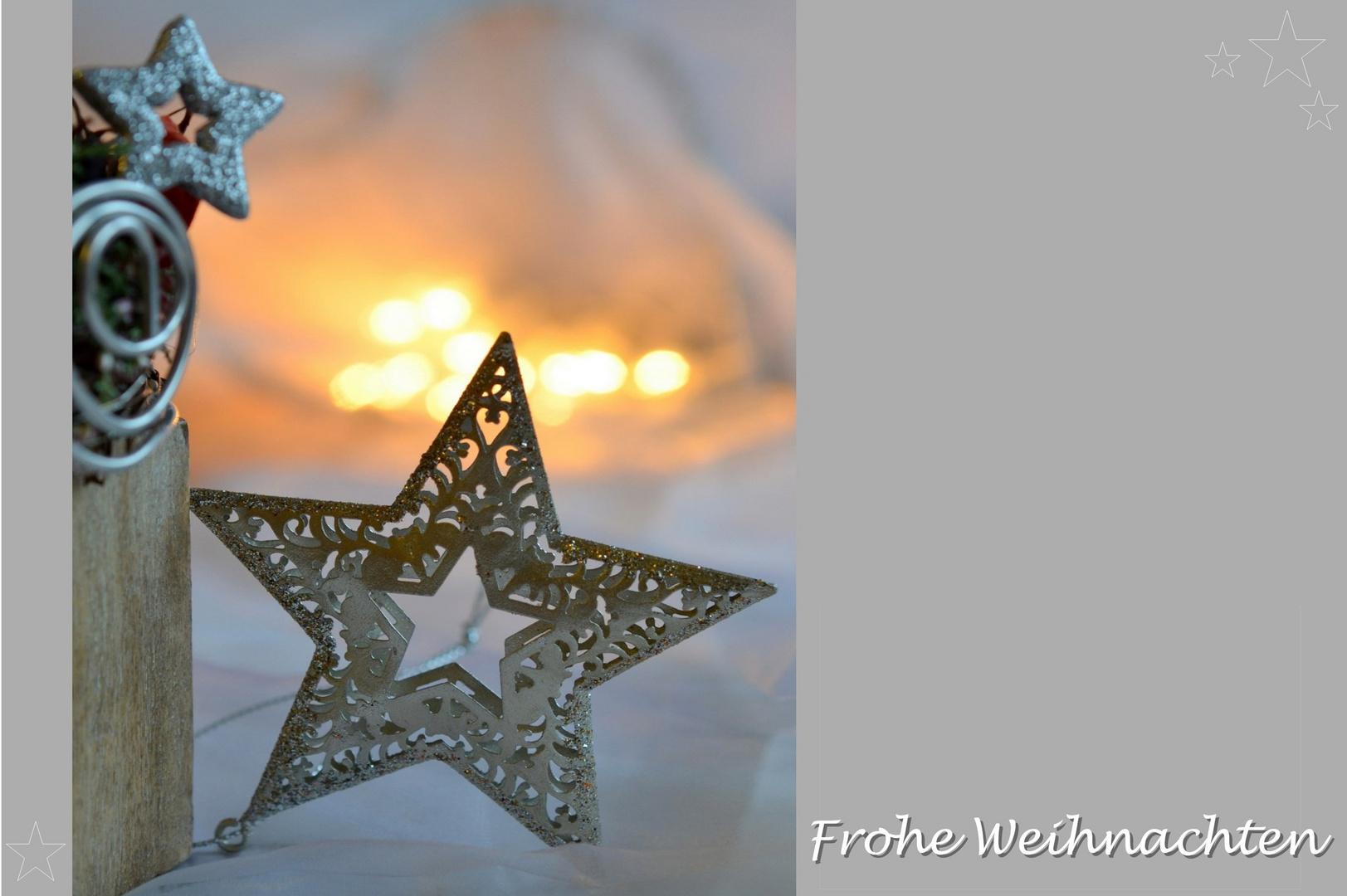 Frohe Weihnachten Foto & Bild | karten und kalender ...