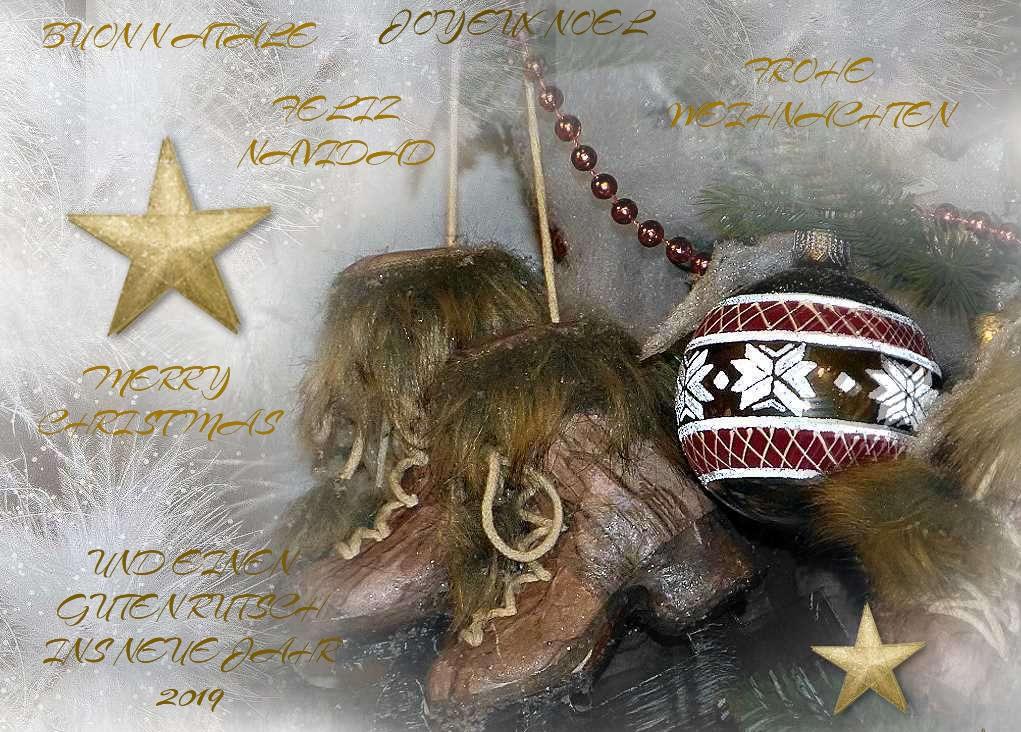 #....Frohe Weihnachten.......#
