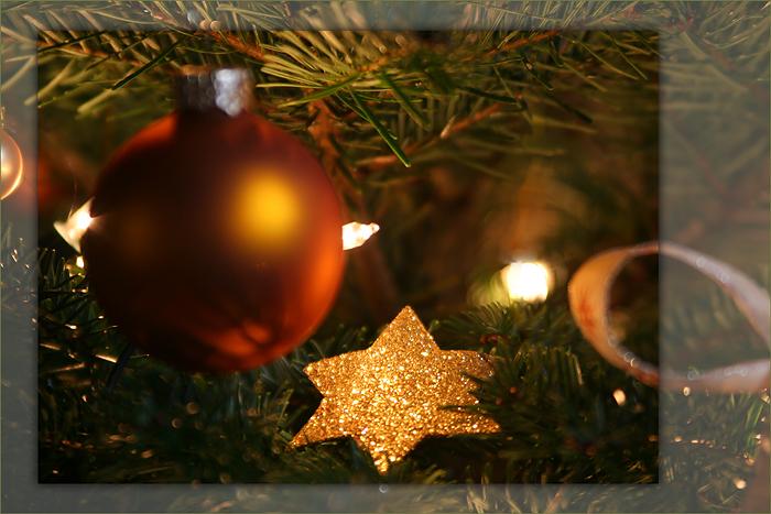 Frohe Weihnachten....