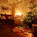 *~* Frohe Weihnachten *~*