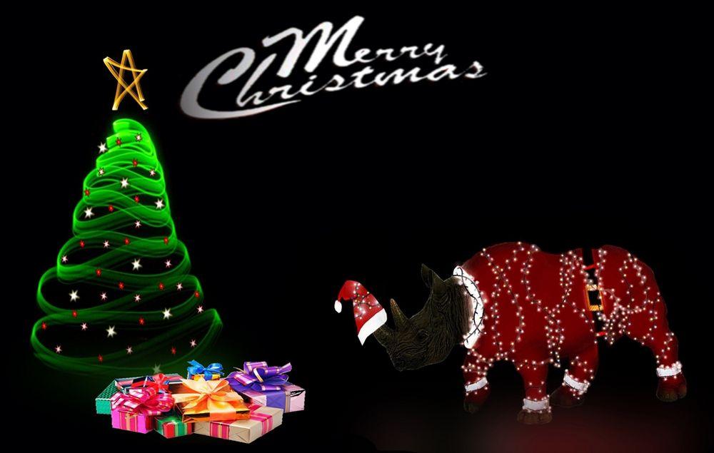 Frohe Weihnachten @ all re-load