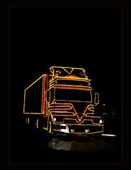 Frohe Weihnachten allen Kraftfahrern