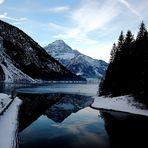 Frohe Weihnachten .......am Heiterwanger See