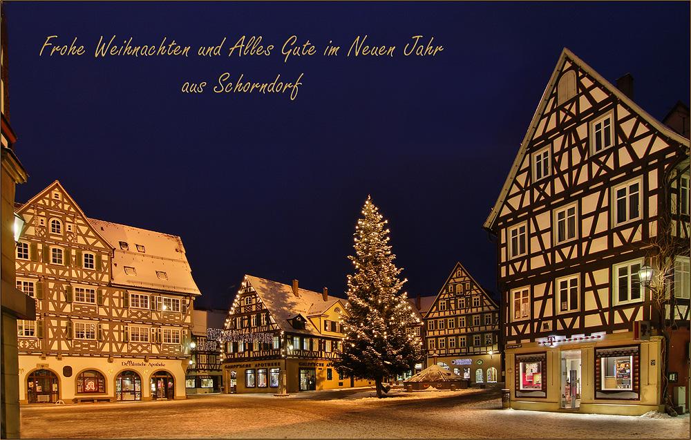 Frohe Weihnachten An Alle.Frohe Weihnachten An Alle Foto Bild Karten Und Kalender