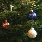 Frohe Weihnachten an alle Freunde der Fotocommunity