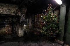 Frohe Weihnachten aus dem Kohlenpott