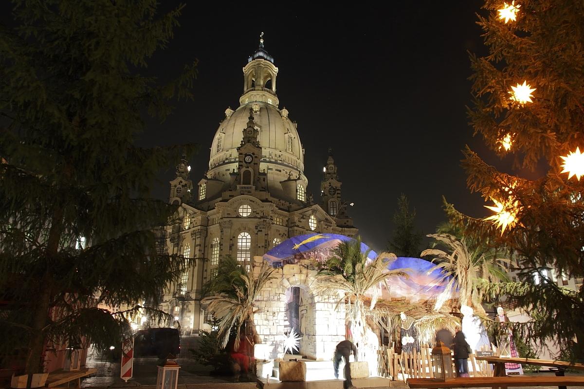Dresden Weihnachten.Frohe Weihnachten Aus Dresden Foto Bild Deutschland Europe