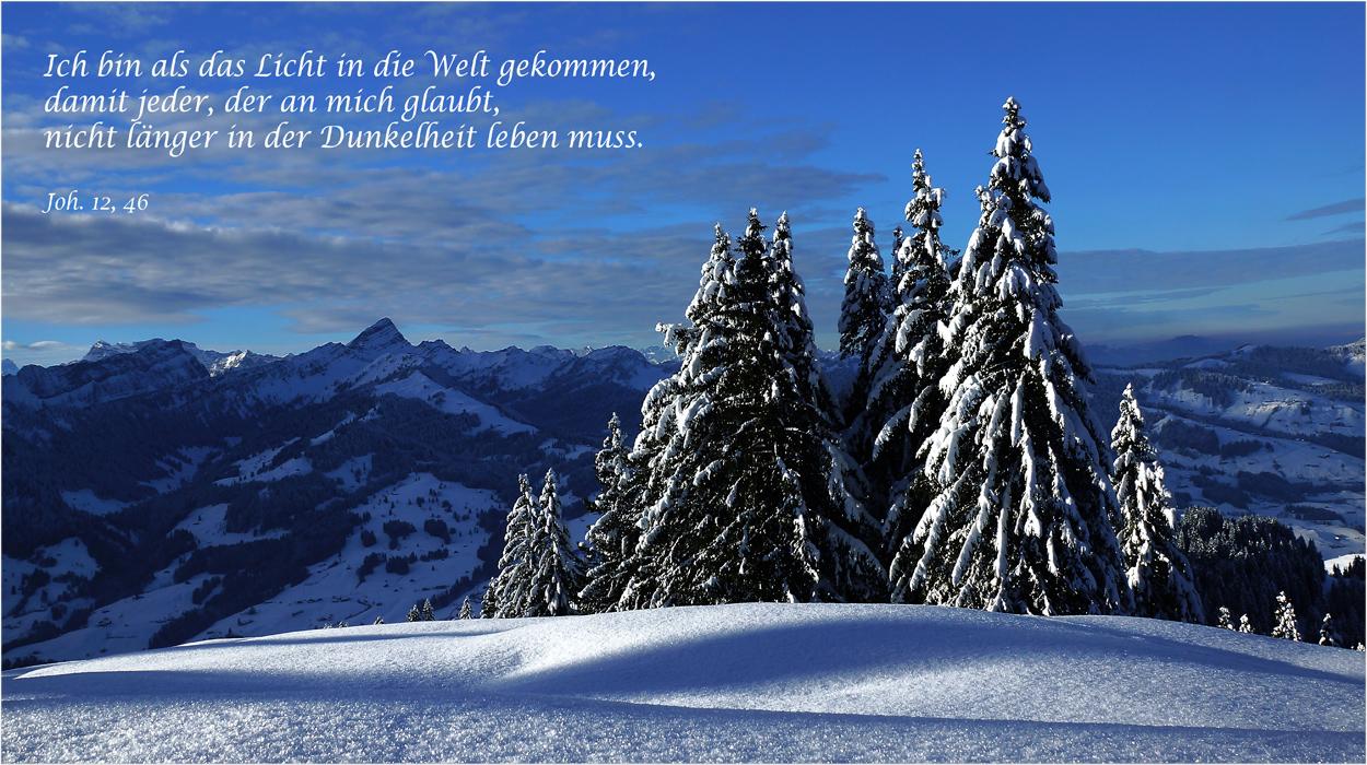 FROHE WEIHNACHTEN Foto & Bild | gratulation und feiertage ...