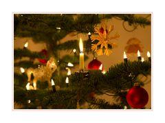 < Frohe Weihnachten >