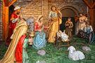Frohe Weihnachten von Klaus-Peter Beck