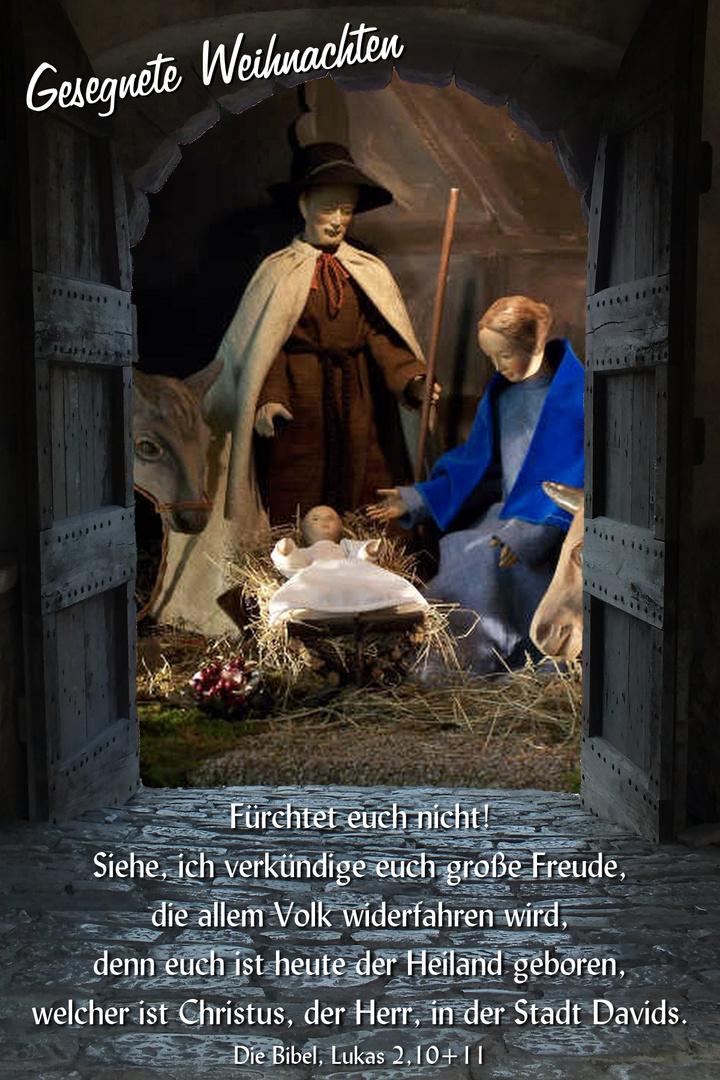 Frohe Weihnachten ! Foto & Bild | karten und kalender ...