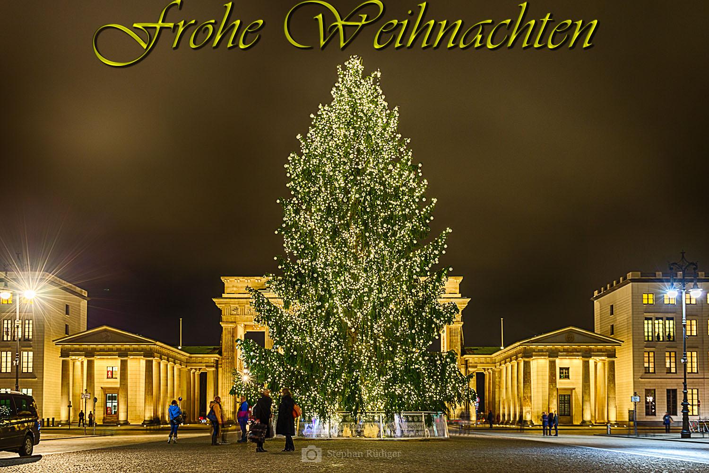 Frohe Weihnachten Berlin.Frohe Weihnachten Foto Bild Deutschland Europe Berlin Bilder