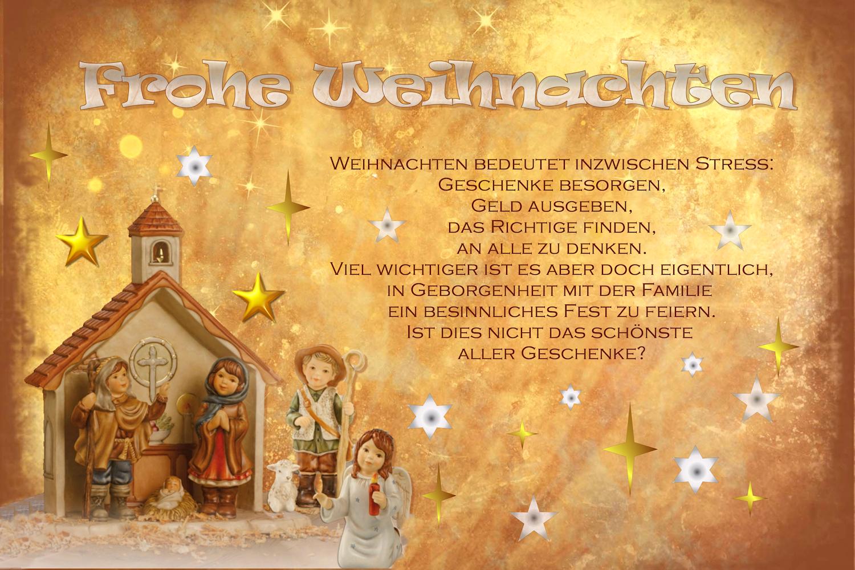 frohe weihnachten foto bild karten und kalender weihnachtskarten weihnacht advent bilder
