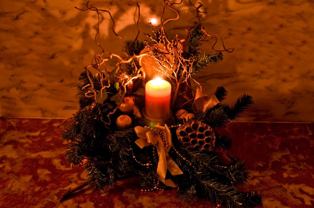Frohe Weihnachten, ein streßfreies, gesundes und erfolgreiches Jahr 2011