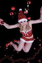 Frohe Weihnachten euch allen! :)