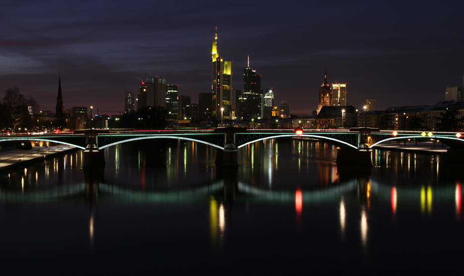 Frohe Weihnachten, Frankfurt (3)