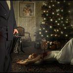 """""""Frohe Weihnachten mein Liebling, ... Frohe Weihnachten."""""""