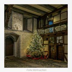 *** Frohe Weihnachten *** Merry Christmas *** Buon Natale *** Feliz Navidad ***