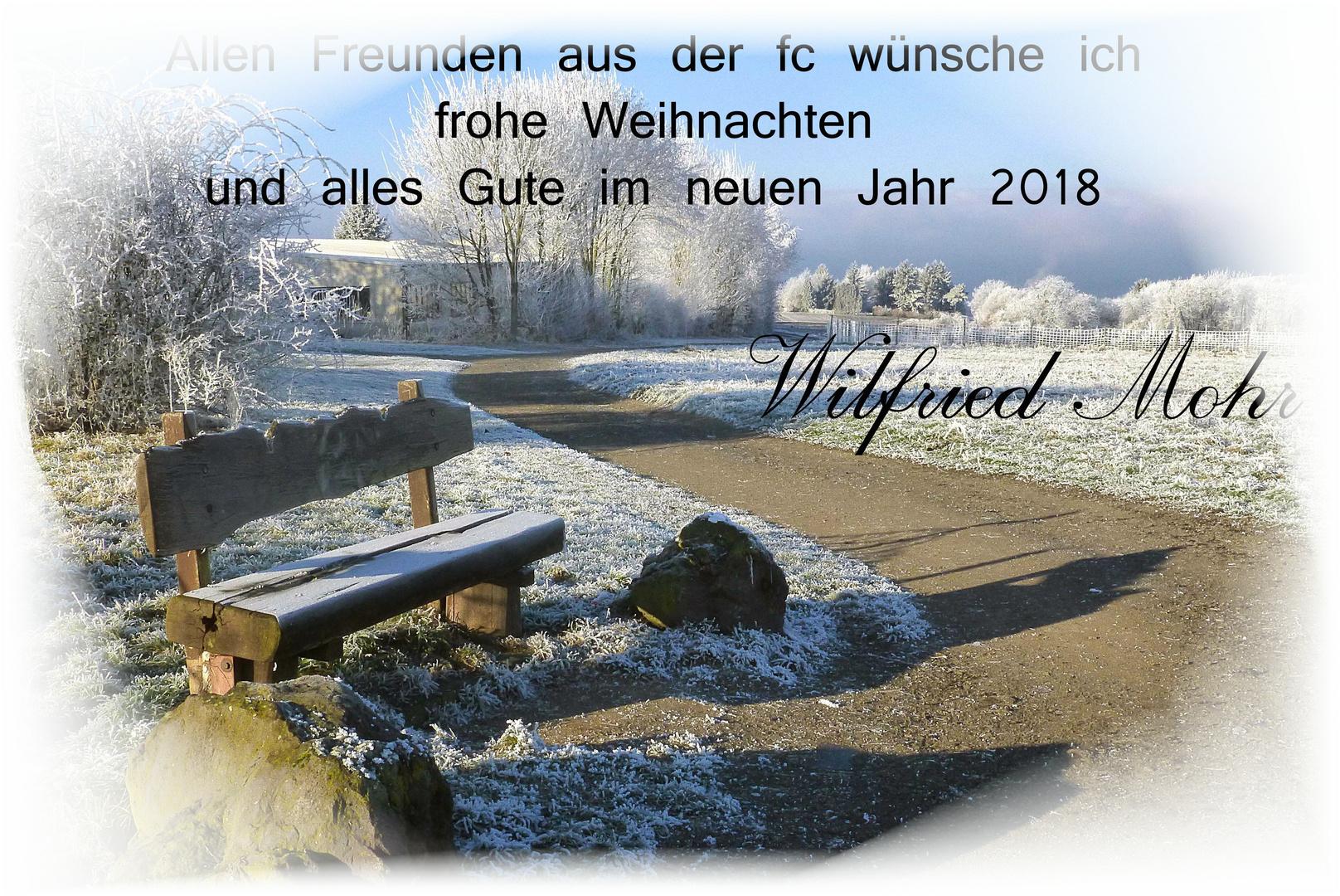 Frohe Weihnachten Und Alles Gute Im Neuen Jahr.Frohe Weihnachten Und Alles Gute Im Neuen Jahr Foto Bild Natur