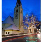 Frohe Weihnachten und ein gesundes, neues Jahr 2012