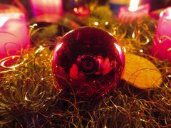 Frohe Weihnachten und guten Rutsch Euch allen!