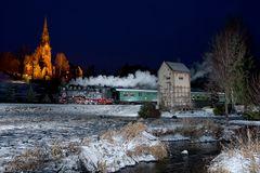 Frohe Weihnachten und 'nen guten Rutsch ins neue Jahr!