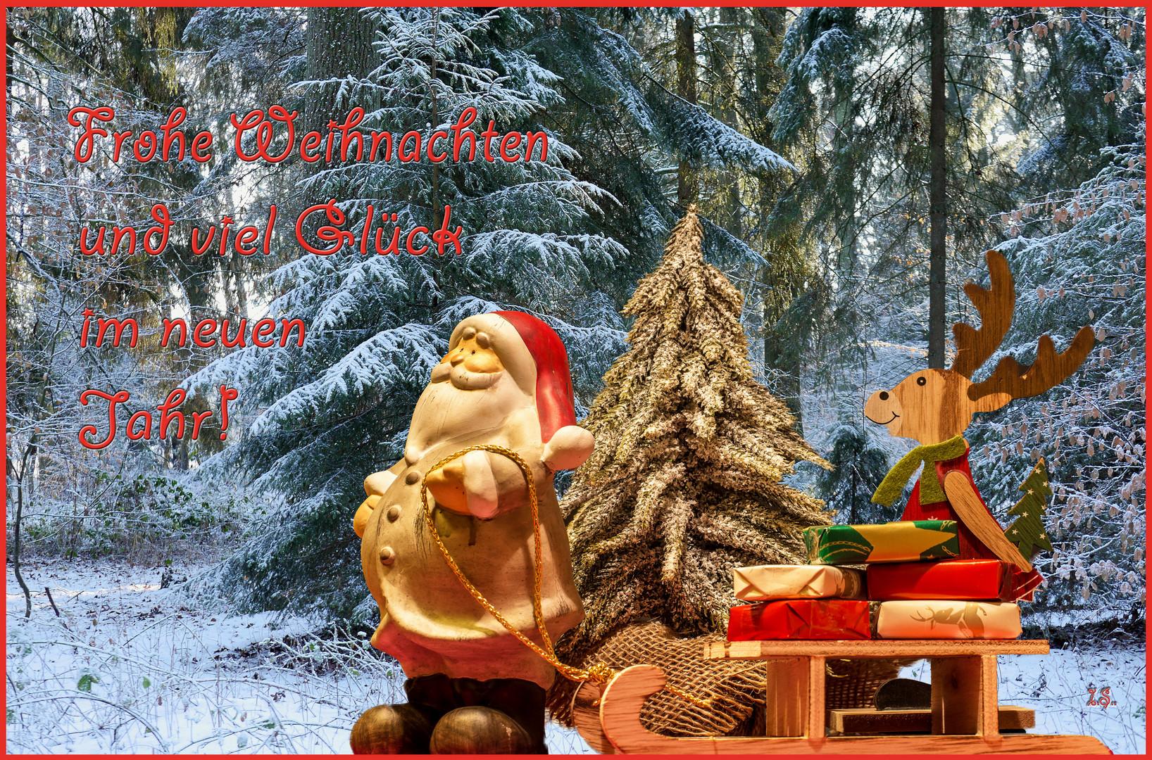 Im Weihnachten
