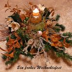 Frohe Weihnachten wünsche ich allen FC-Freunden