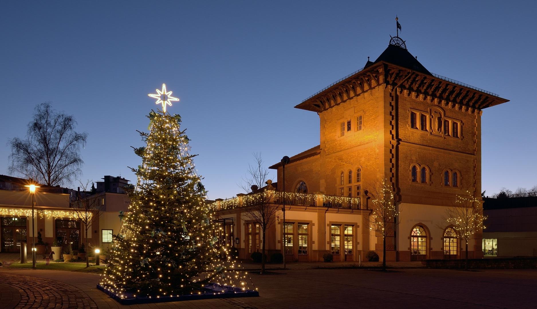 Frohe Weihnachten Berlin.Frohe Weihnachten Zu Wünschen Fällt Einem Schwer Nach Dem