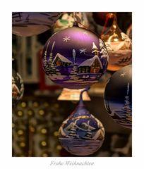Frohe Weihnachten....Joyeux Noël...Merry Christmas...Feliz Navidad...Buon Natale