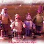 Frohe Weihnachtsfeiertage 2019