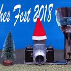 Frohes Fest 2018